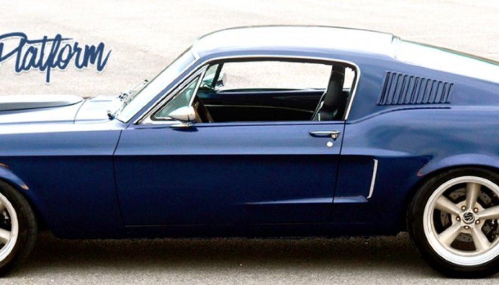 Mustang-platform-slider