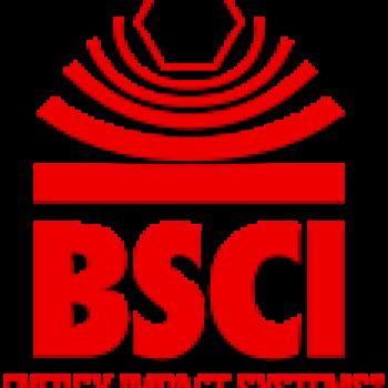 bsci machining